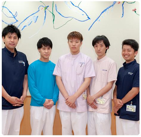 北九州で介護関係の求人